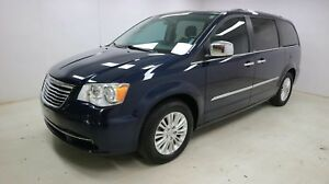 2013 Chrysler Town & Country Limited *STOW'N GO*