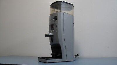 Grupo Azkoyen Capriccio Molino Type M-02 Commercial Coffee Grinder Machine