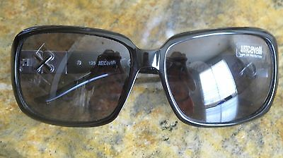 Just Cavalli Women's Black - Square Sunglasses Org. Price: $199.99