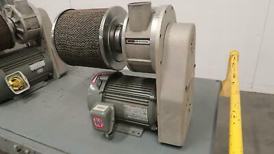 Sonic Air Systems Industrial Centrifugal Blower 5 Hp T152154