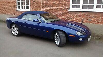 Stormforce Outdoor Breathable Car Cover Jaguar XK8 XKR Pre 2006