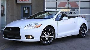 2012 Mitsubishi Eclipse GS 2.4L Convertible Sub-Woofer