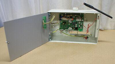 Ip-Übertragung (Honeywell PSTN/IP-Übertragungsgerät DS 6700 im Gehäuse ZG1 057632 (1)/B)