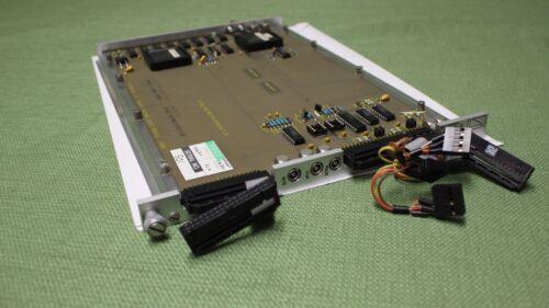 Kindbrisk OPoSAP CAMAC control logic module