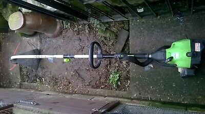 GARDENTEC PETROL STRIMMER. GRASS TRIMMER. COLLECT FROM NORTH SHEFFIELD