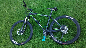 """GIANT TALON """"1"""" Large 2016 mountain bike Dee Why Manly Area Preview"""