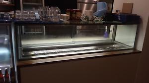 Koldtech 1800mm sandwich prep fridge Alderley Brisbane North West Preview