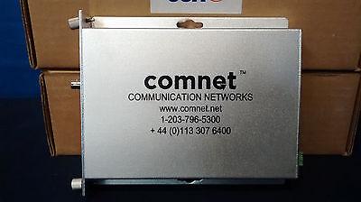 New Comnet Cnfe1002m1a Network Media Converter  Ctokc