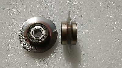Schneidrad für Kabelschälmaschine. Innen ∅ 12 Außen ∅ 60 Breite 20 mm