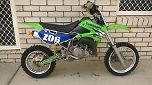 2006 kx65 kawasaki motocross bike Hatton Vale Lockyer Valley Preview