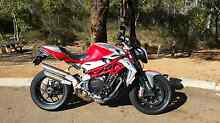 2012 MV Agusta Brutale 1090RR Morley Bayswater Area Preview