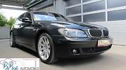 BMW 740i E65 *19Zoll*AdaptiveDrive*Innovation+*