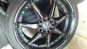 Rims and Tyres Holden, Subaru, Toyota Morley Bayswater Area Preview