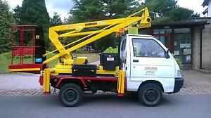 Cherry picker lifting tools ebay cherry picker hire sciox Gallery