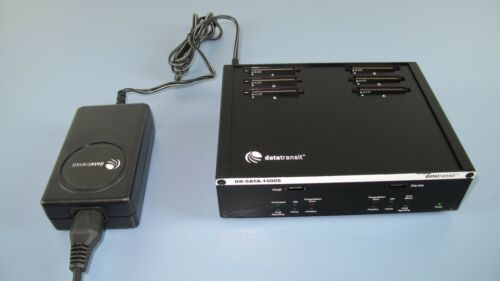Data Transit Finisar DR-SATA-1500S Serial ATA Protocol Analyzer