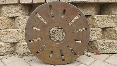 16 Inch Lathe Face Plate Drive D1-6 Spindle Drive