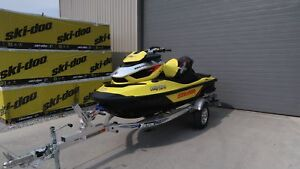 2015 Sea-Doo RXT®-X® aS™ 260