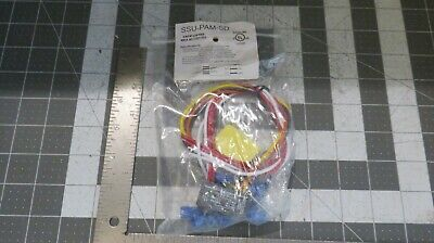 Space Age Pam-sd Multi Voltage Relay Ssu-pam-sd Spdt 7 A 120v Wire Leaded