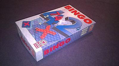 ASS Altenburger BINGO Spielkarten