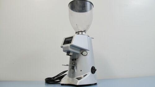 Fiorenzato Model F64 E Commercial Grade Coffee Grinder MADE IN ITALY