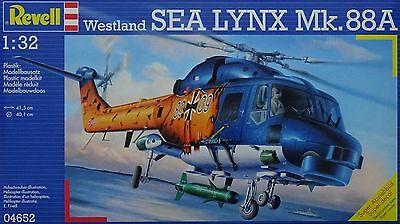 REVELL® 04652 Westland Sea Lynx Mk.88A in 1:32