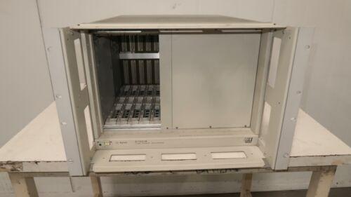 Agilent E1401B VXI High Power Mainframe T150278
