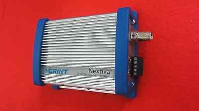 Verint Nextiva S1970e-t Networked Video Server