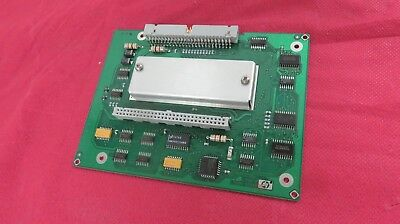 Hp Agilent 04155-66547 For Hp 4156c Semiconductor Analyzer Board