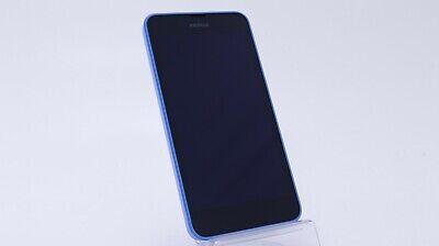 GOOD USED BOOST NOKIA LUMIA 635 RM-1078 8GB CYAN BLUE READ DESCRIPTION