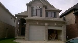 Welcome to 1531 Finley Crescent/4 Bedroom North London Home