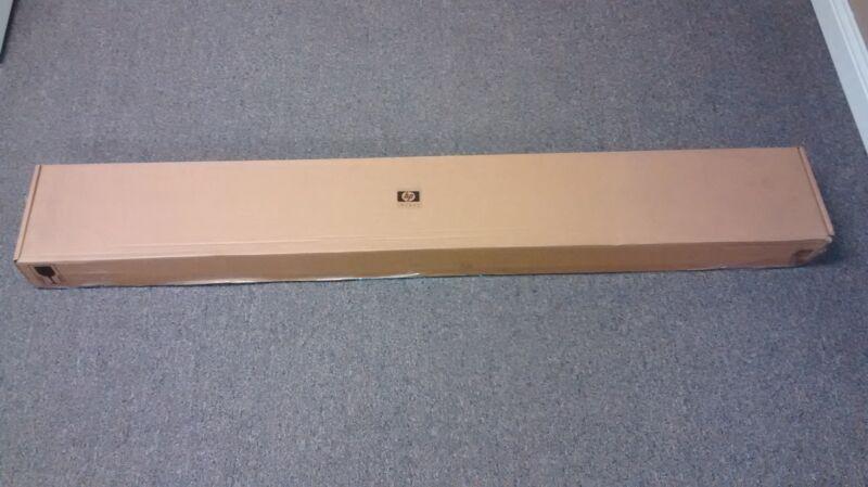 """New HP DesignJet DSGNJT 815MFP/4200 SCANNER MAINT KIT- 40"""" Q1261-60060"""