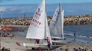 420 Sailing Dinghy Bellevue Heights Mitcham Area Preview