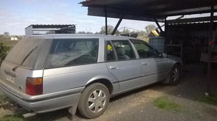1996 Ford Falcon Wagon Carinda Walgett Area Preview