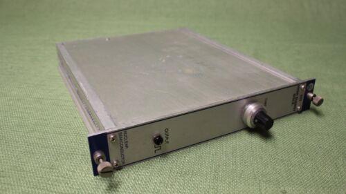 NIM Model 532 High Energy Discriminator
