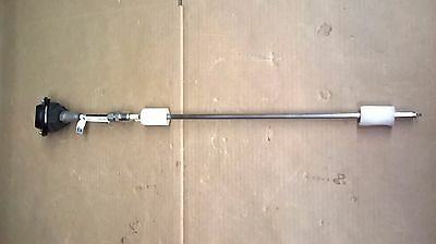 Honeywell 2k6m22-e24-1-s Type K Thermocouple 24