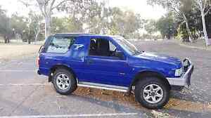 Holden frontera sport Midland Swan Area Preview