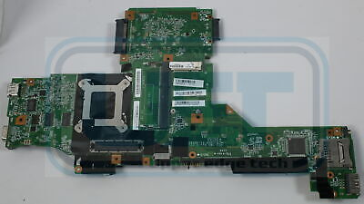 Used, Lenovo Thinkpad T420i-4179 Laptop Motherboard 63Y1812 Nvidia Tested Warranty for sale  Shipping to India