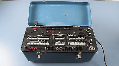 Design Development Ddi Transmission Test Set Model 100p