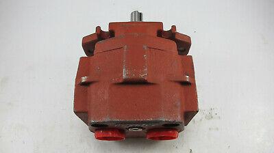 Geartek Hydraulic Pump Gt8511 152559737 Keyed Shaft Allied Systems