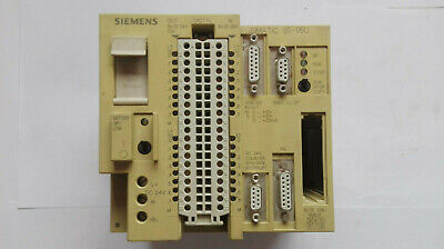 Siemens Simatic S5-95 / Typ: 6ES5 095-8ME01 /  good Condition