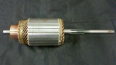 Delco 1909467 John Deere Remanufactured Starter Armature