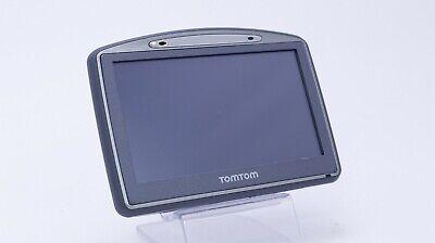 GOOD USED TOMTOM GO 920 GPS VEHICLE NAVIGATOR