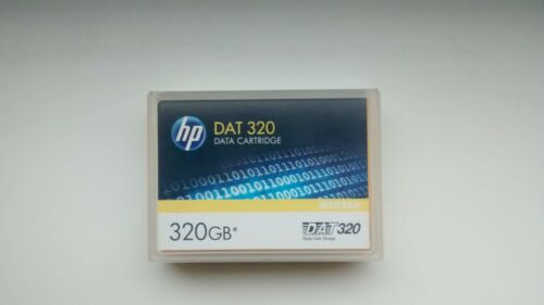 HP DAT320 Q2032A used DDS7