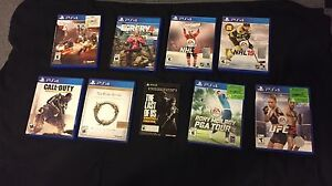 9 PS4 games