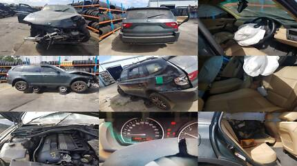 BMW X3 E83 DISMANTLING PURPOSES ONLY (03-06) Girraween Parramatta Area Preview