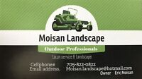 Lawn service GUARANTY LOWEST PRICING