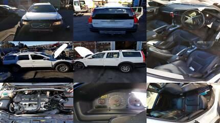 VOLVO XC70 S2 DISMANTLING PURPOSES ONLY (00-07) Girraween Parramatta Area Preview