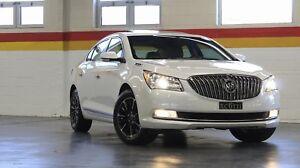 2015 Buick LaCrosse Premium AWD Cuir+Nav+Toit pano Pneus ete/hiv