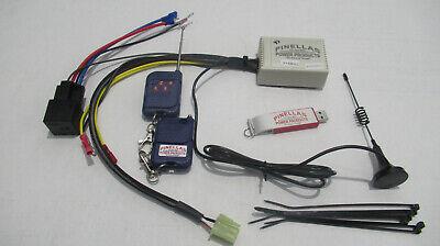 Honda Eu6500is Generator 4 Function Wireless Remote Control Kit
