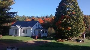 Quiet Country Home For Sale NOW $95,000